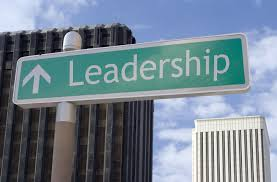 LeadershipRoadSignArrow