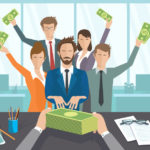 Does pay motivate employees